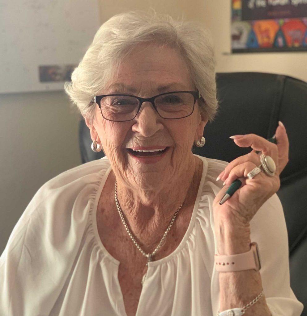 Martha Brightwell